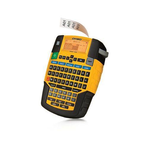 Drukarki termiczne i etykiet, Dymo Rhino 4200
