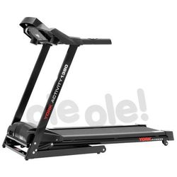 York Fitness T1380 CA Activity