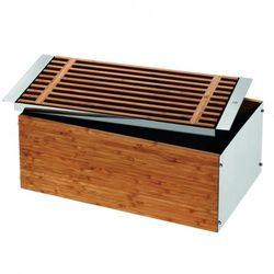 WMF - Gourmet Chlebak drewniany z deską