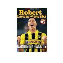 Gwiazdy sportu. Robert Lewandowski (opr. broszurowa)