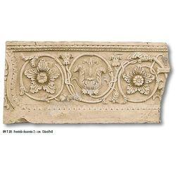 Dekor Antyczny Trawertynowy FRONTALE DECORATO-2 136x69 cm