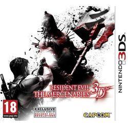 Resident Evil: The Mercenaries 3DS