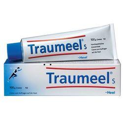 HEEL Traumeel S żel 50 g (tuba)