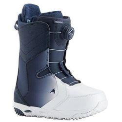 buty snowboardowe BURTON - Limelight Boa Blue-White Fade (400) rozmiar: 41
