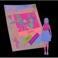 Książki dla dzieci, Barbie. możesz być, kim chcesz t.12 piłkarka (opr. broszurowa)