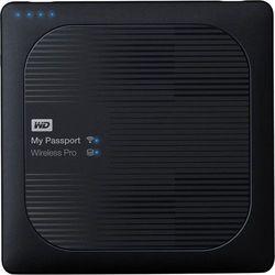 Dysk Western Digital My Passport Wireless 2TB