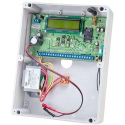 CBP32S Bezprzewodowa centrala alarmowa z GSM, bezprzewodowo-przewodowa ELMES