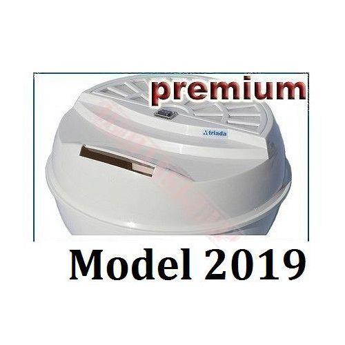 Oczyszczacze powietrza, Nawilżacz powietrza Triada premium oczyszczacz, jonizator model 2019