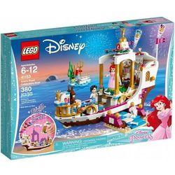 LEGO® Disney Princess 41153 Uroczysta łódź Ariel