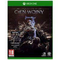 Gry na Xbox One, Śródziemie Cień Wojny (Xbox One)