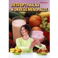 Hobby i poradniki, Dieta optymalna w okresie menopauzy (opr. miękka)