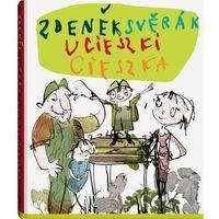 Książki dla dzieci, Ucieszki Cieszka (opr. twarda)