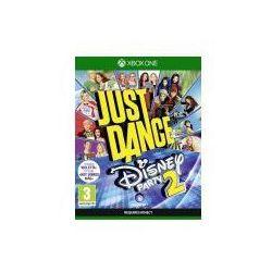 JUST DANCE DISNEY 2 KINECT XONE