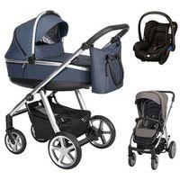 Pozostałe wózki, ESPIRO NEXT MULTICOLOR 3w1 - RABAT -5%! | WYSYŁKA GRATIS!
