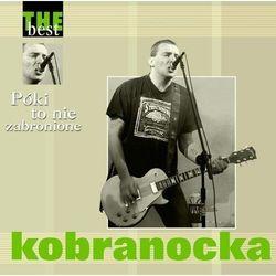 P Ki To Nie Zabronione - The Best - Kobranocka (Płyta CD)