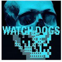 Muzyka filmowa, Reitzell, Brian - Watch Dogs