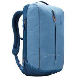 "Thule Vea 21L plecak miejski / torba na laptop 15,6"" / niebieski - Light Navy"