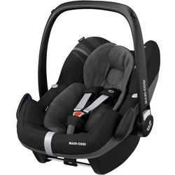 MAXI-COSI PEBBLE PRO FREQUENCY BLACK (0-13kg)