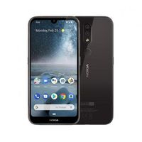 Smartfony i telefony klasyczne, Nokia 4.2
