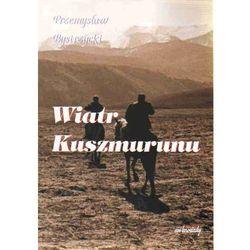 Wiatr Kuszmurunu (opr. miękka)