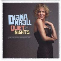 Jazz, Quiet Nights Cd+dvd