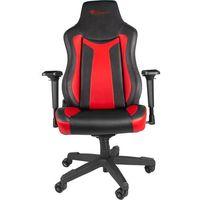Fotele dla graczy, Fotel GENESIS Nitro 790 Czarno-czerwony