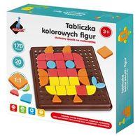 Puzzle, Mozaika - puzzle geometryczne, 170 elementów (106120). Wiek: 3+