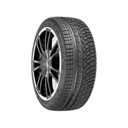 Opony zimowe, Michelin Pilot Alpin PA4 235/45 R17 97 V