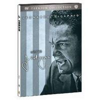 Filmy biograficzne, J. Edgar (DVD) - Clint Eastwood DARMOWA DOSTAWA KIOSK RUCHU