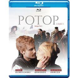 Potop cz. I (Blu-ray)