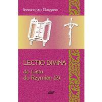 Książki religijne, Lectio Divina 16. Do Listu do Rzymian 2 (opr. miękka)