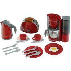 Klein 9564 Bosch Duży zestaw śniadaniowy