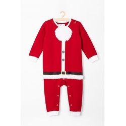 Pajac niemowlęcy Święty Mikołaj 5R3703 Oferta ważna tylko do 2031-03-02