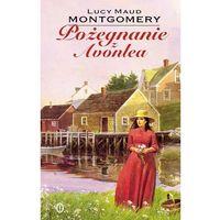 Książki dla dzieci, Pożegnanie z Avonlea - Lucy Maud Montgomery (opr. miękka)