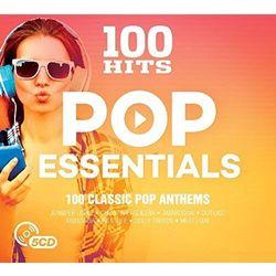 100 Hits Pop Essentials
