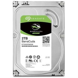 Dysk twardy Seagate ST2000DM008 - pojemność: 2 TB, cache: 64MB, SATA III, 7200 obr/min