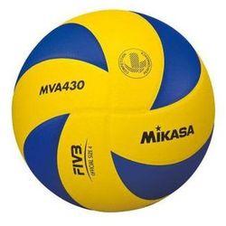 Piłka siatkowa MIKASA MVA430