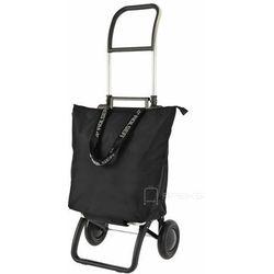 Rolser Logic MiniBag wózek na zakupy / składany / MNB009 Negro / czarny - czarny
