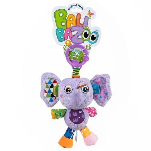 Pozytywki dla niemowląt, Zawieszka Słoń Ethan z pozytywką