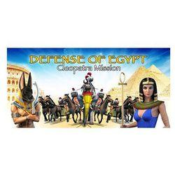 Defense of Egypt: Cleopatra Mission - Mac - Strategia