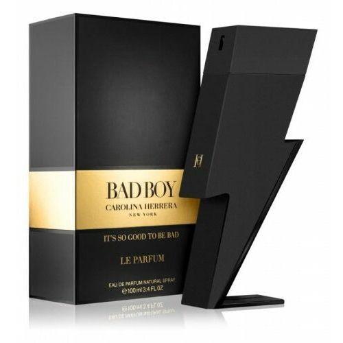 Pozostałe zapachy męskie, Carolina Herrera Bad Boy Le Parfum eau_de_parfum 100.0 ml