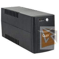 UPS Quer Micropower 600 KOM0551 Darmowy odbiór w 21 miastach!