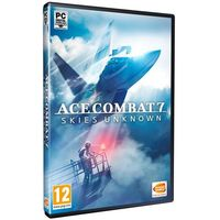Gry PC, Ace Combat 7 Skies unknown (PC)