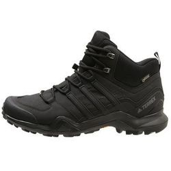 adidas Performance TERREX SWIFT R2 MID GTX Buty trekkingowe core black