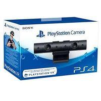 Pozostałe gry i konsole, Sony PlayStation 4 Camera V2 - Akcesoria do konsoli do gier - Sony PlayStation 4