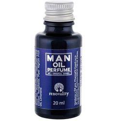 Renovality Original Series Man Oil Parfume olejek perfumowany 20 ml dla kobiet