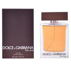 Dolce & Gabbana The One 100ml edt