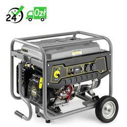 PGG 3/1 (3000W, 15L) generator prądu Karcher ✔ Do 31.07 SERWIS PREMIUM za 1zł! ✔SKLEP SPECJALISTYCZNY ✔KARTA 0ZŁ ✔POBRANIE 0ZŁ ✔ZWROT 30DNI ✔RATY 0% ✔GWARANCJA D2D ✔LEASING ✔WEJDŹ I KUP NAJTANIEJ