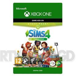 The Sims 4 - Małe Dzieci Akcesoria DLC [kod aktywacyjny] Xbox One