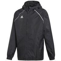 Pozostała odzież sportowa, Kurtka Adidas junior wiatrowka kaptur Core 18 CE9047